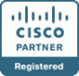Registered CISCO Partner