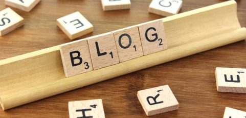 A good SEO-worthy blog post